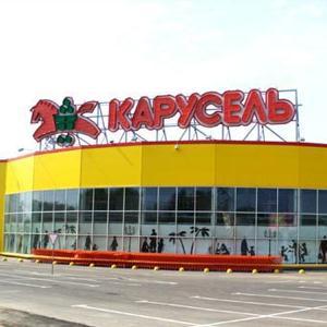 Гипермаркеты Сасово