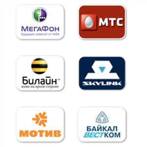 Операторы сотовой связи Сасово