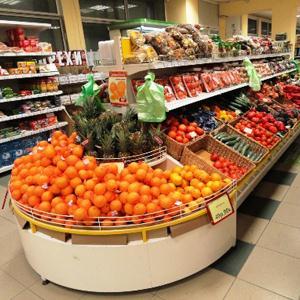 Супермаркеты Сасово